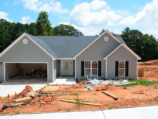 Steps to Planning the Landscape of Your New Construction Home!