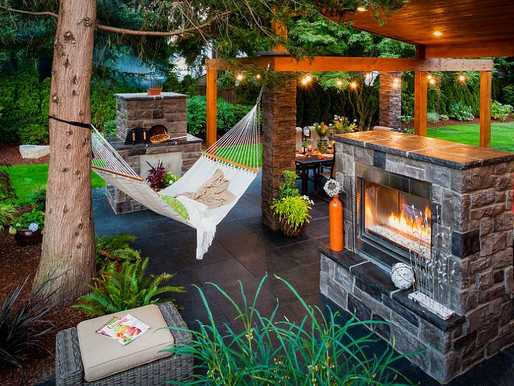 5 Things to Consider When Planning Your Outdoor Living Space