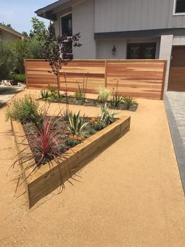 drought tolerant design