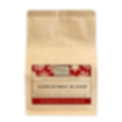 Christmas Blend Coffee Beans. From: