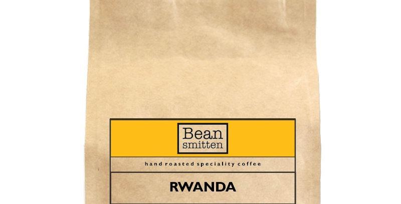 Rwanda Ibisi 163 coffee beans