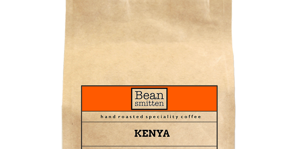 Kenya Mutero Single Origin Coffee Beans