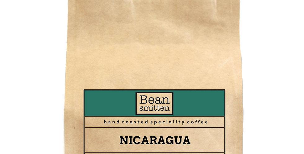 Nicaragua Single Estate Coffee Beans by Bean Smitten