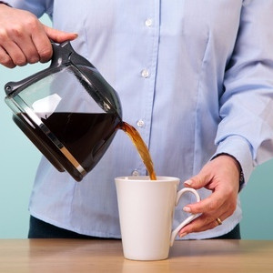 Demand proper coffee in the workplace