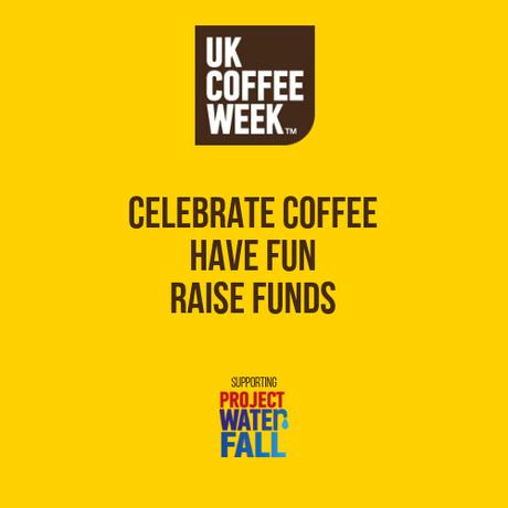 Uk Coffee Week 2019 Celebrate Coffee Support Coffee Growers