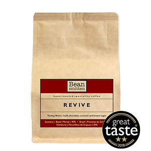 Revive Blend Coffee Beans