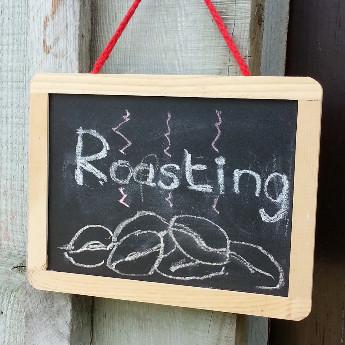 UK Coffee Roaster Hand Roasted Coffee Beans