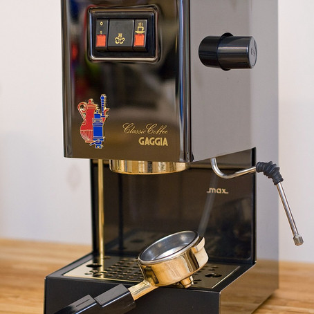 5 Tips For Making The Perfect Espresso at Home