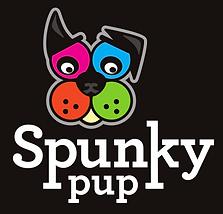 Spunkypup Logo Stack.png