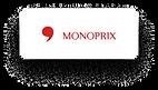logo entreprise Monoprix