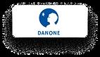 logo entreprise Danone