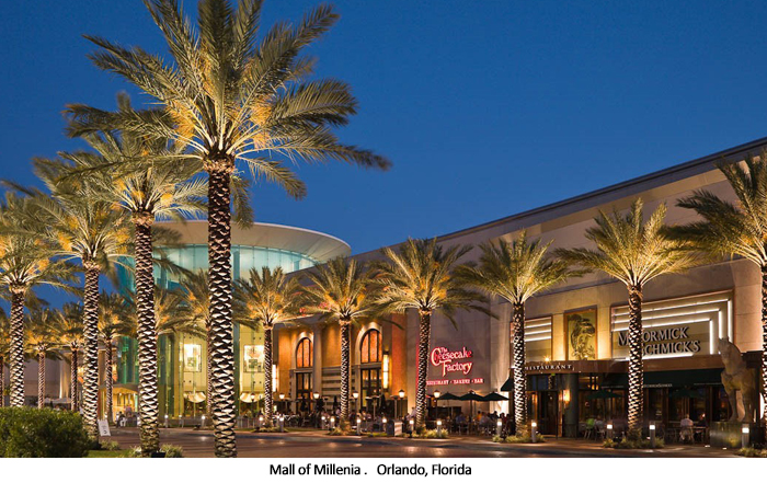 Mall of Millenia