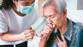 【新聞】新冠肺炎納入職業病 最快年底正式公告