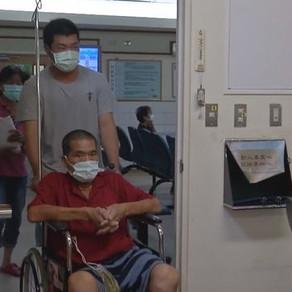 【新聞】工安就醫揪出肝癌 工人因禍得福重生