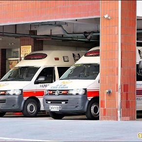 【新聞】遇到救護車該怎麼讓? 消防署拍影片告訴你
