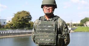 【新聞】(52工兵群架起「希望之橋」)救災打頭陣幕後英雄默默付出