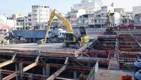 【新聞】強化營建工程空污防制 環保署6項新制緩衝1年上路