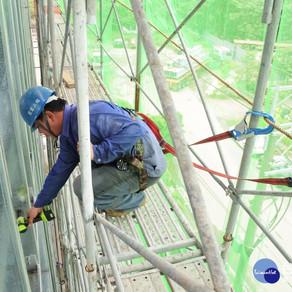 【新聞】台中勞工薪資成長六都最多、職災傷亡總數降 勞工局:持續努力