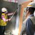 【新聞】做工行善團國慶連3日趕工修繕 改善職災勞工居住環境