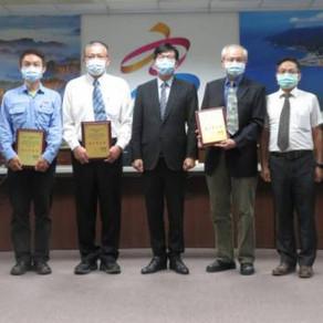 【新聞】高市府表揚職業安全衛生優良單位及人員 呼籲緊來偷師學工安
