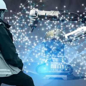 【新聞】專給台廠的製造業工安秘訣:如何透過邊緣運算,優化機器人應用的安全性?