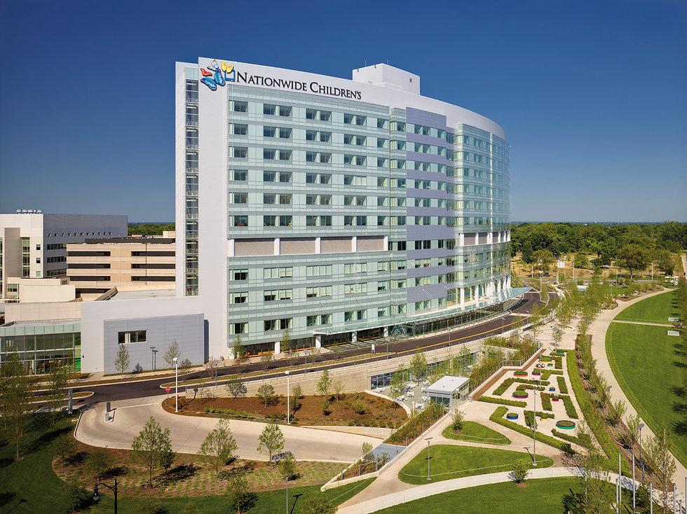Worldwide Childrens Hospital