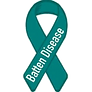 Batten Disease Logo