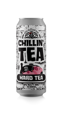 Smokin' Jim's Chillin' Tea