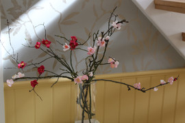 Cherry branch workshop on  7th March