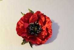 Poppies workshop on 3rd November