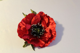 Poppies workshop on 3rd November