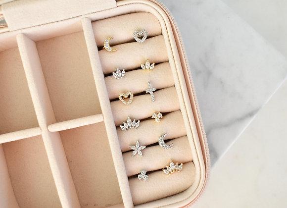 Piercings Studs