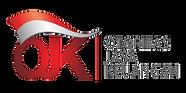 OJK (Otoritas Jasa Keuangan) vector logo