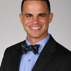 Dr. Aaron Embry