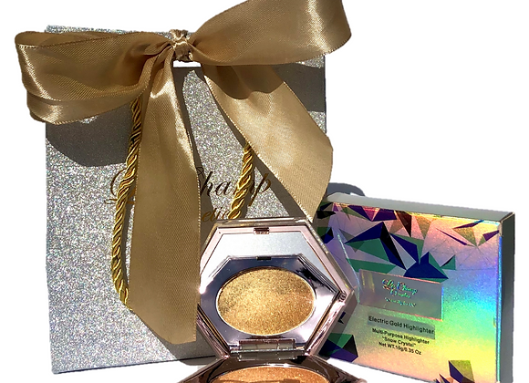 LCC Electric Gold Highlighter