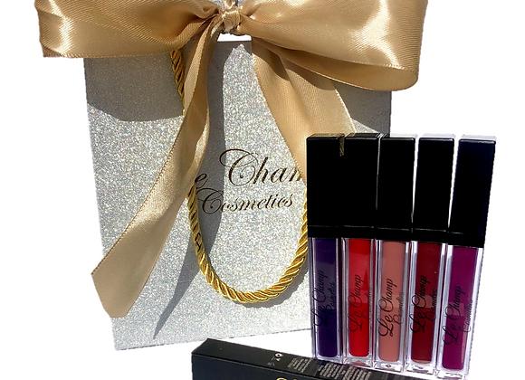 LCC Liquid Matte Lipstick - FEMME Collection
