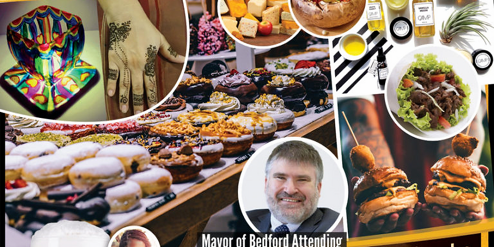 Bedford Vegan Fair