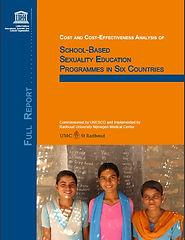 Educación sexual en escuela UNESCO 2016.JPG