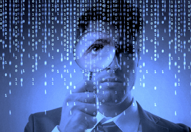 Insure your business against data loss and cyber-attacks