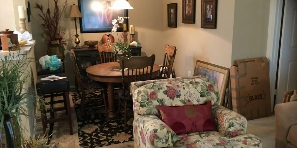 Appealing Apartment by Appointment Only Sale in West Knoxville