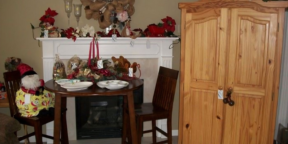 """75% OFF ONE DAY SALE """"Mama's Moving"""" from Maryville Estate Sale Cont."""