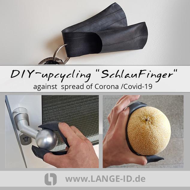 Schlau(ch)finger