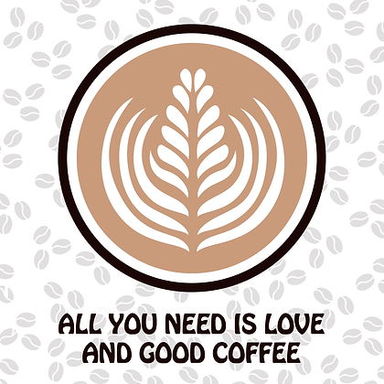 Digital Gift Card - But First, Coffee
