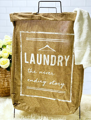Laundry Basket - The Never Ending Story