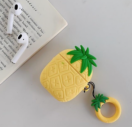AirPods Case - Pineapple