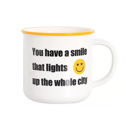Coffee Mug - Light Up