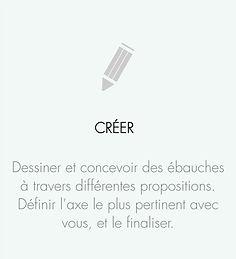Créer