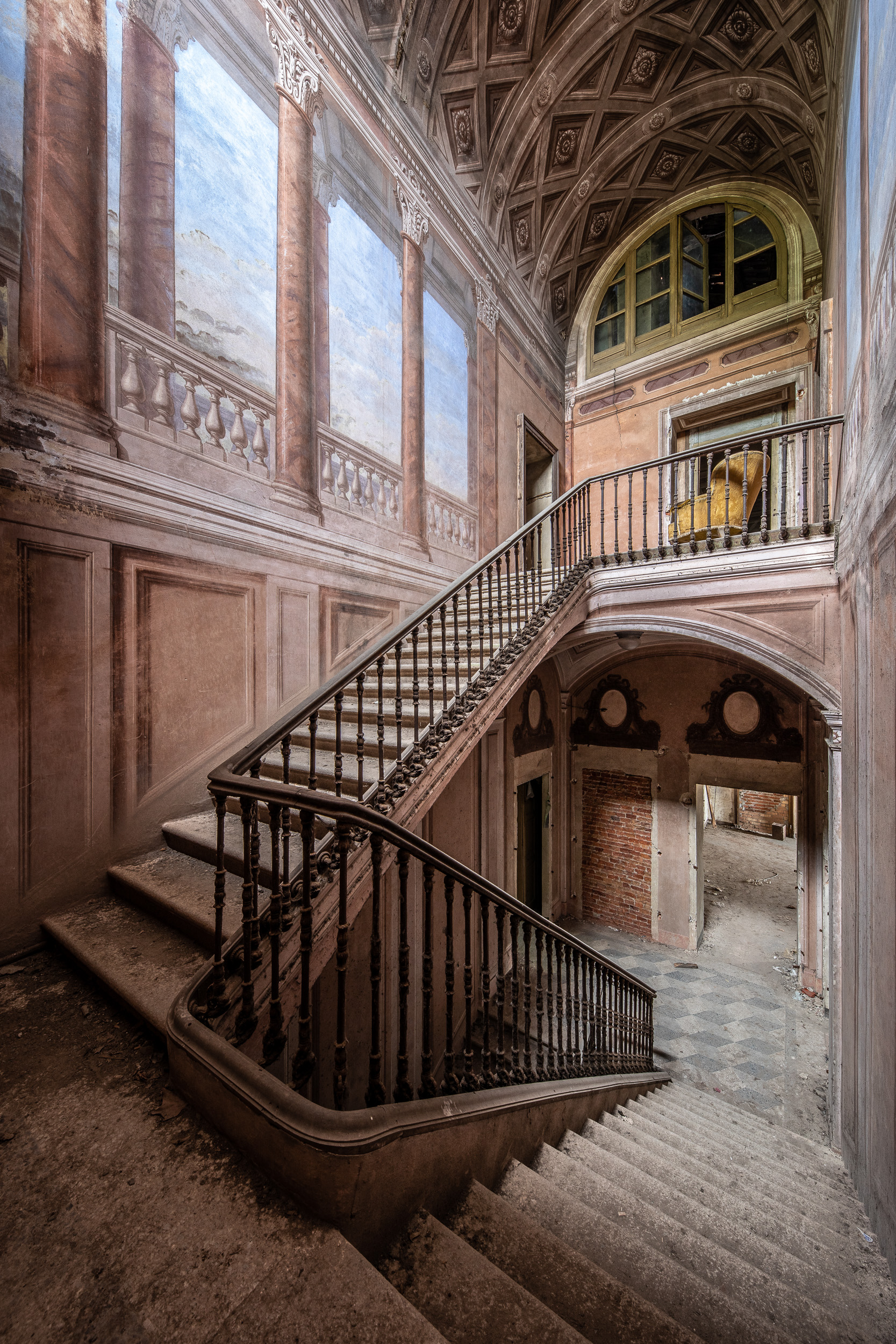 Palazzo C.