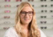 Miranda Gräzer Augenoptikerin