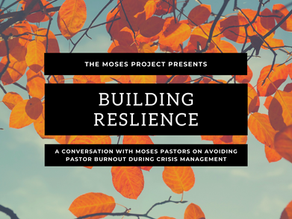 A Picture of Resilience and Whole-Hearted Living with Rev Patti Meyer